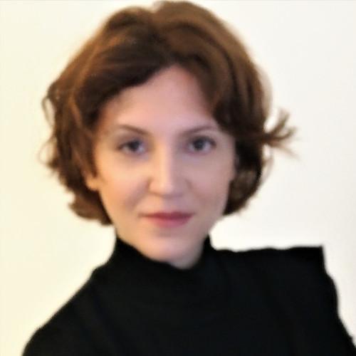 Cécile Tétaud